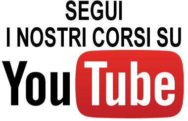 youtube dim originale testo nero CORSI CSS